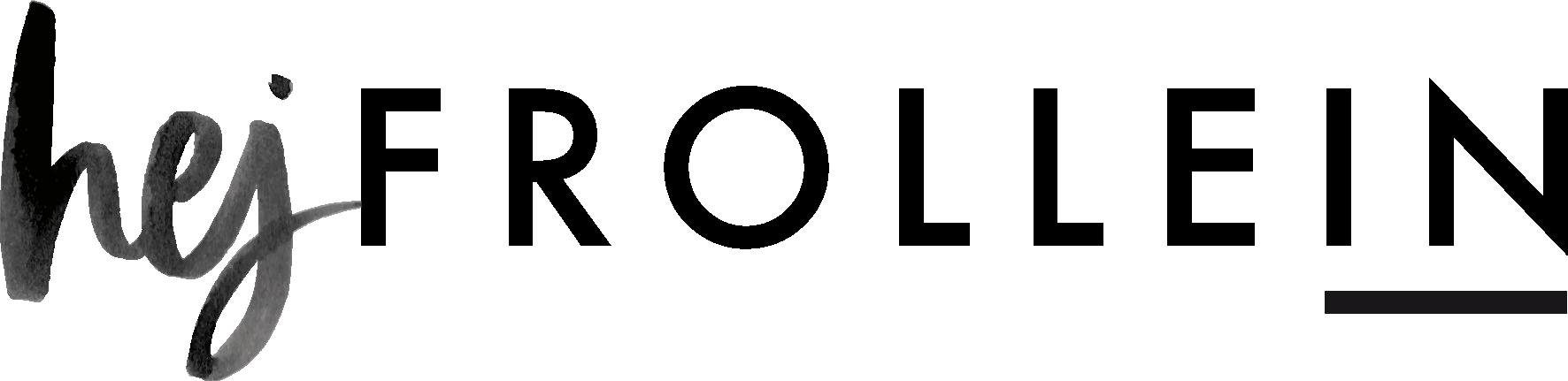 hejFROLLEIN